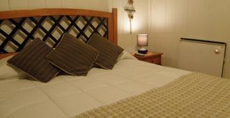 Hostal Mackay - Temuco - Bedroom