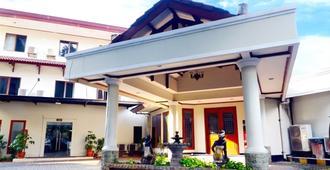 Puri Mega Hotel - Jakarta