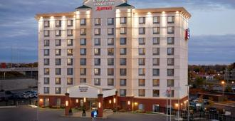 Fairfield Inn & Suites by Marriott Montreal Airport - Montreal