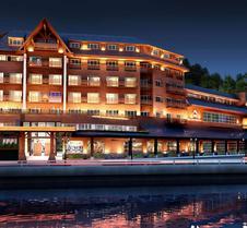 Hotel Dreams de los Volcanes ?-Puerto Varas - 瓦拉斯港