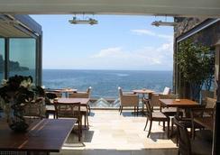 Hotel Dreams de los Volcanes ?-Puerto Varas - 瓦拉斯港 - 巴拉斯港 - 大廳