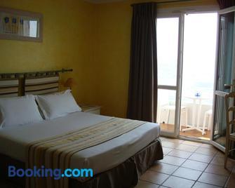 La Belle Aurore - Sainte-Maxime - Bedroom
