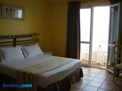 La Belle Aurore - Sainte-Maxime - Phòng ngủ