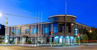 掰爾克里汽車旅館 - 巴拉瑞特 - 巴拉瑞特 - 建築