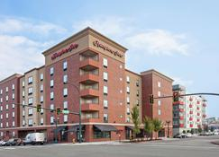 Hampton Inn Seattle/Everett - Everett - Edifício