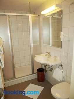 Hotel Terminus Vienna - Vienna - Bathroom