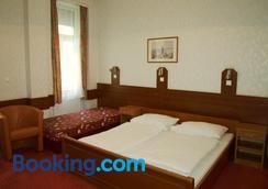 Hotel Terminus Vienna - Vienna - Bedroom
