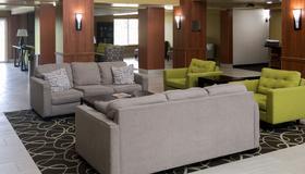 Country Inn & Suites, Portland Delta Park, OR - Portland - Lobby