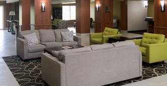 Country Inn & Suites, Portland Delta Park, OR - פורטלנד - לובי