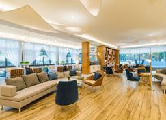 Atour Hotel Zaoyuan Yan'an - Yan'an - Lounge