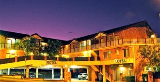 Airport Clayfield Motel - Brisbane