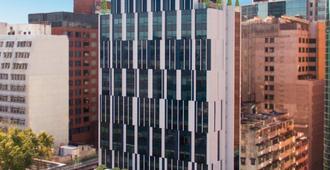 호텔 스테이지 - 홍콩 - 건물