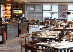 登臺 - 香港 - 餐廳