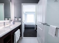 Residence Inn by Marriott Oklahoma City Airport - Oklahoma City - Badrum