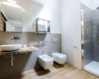 Antichi Ricordi - Caltanissetta - Koupelna