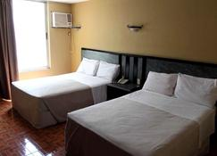 Hotel Universo Guadalajara - Guadalajara - Habitación
