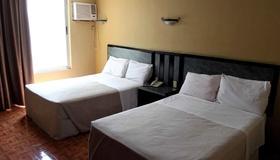 Hotel Universo Guadalajara - Guadalajara - Camera da letto