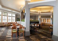 Royal Hotel Regina, Trademark Collection by Wyndham - Regina - Restaurant