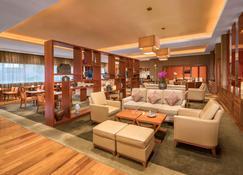 杜哈君悅酒店 - 多哈 - 多哈 - 休閒室