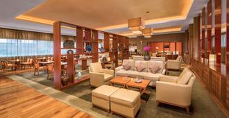 Grand Hyatt Doha - Doha - Lounge