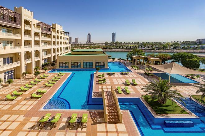 Grand Hyatt Doha - Doha - Pool