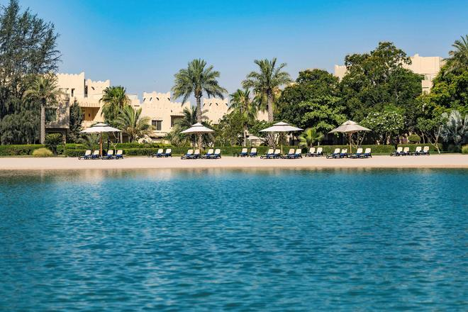 Grand Hyatt Doha - Doha - Beach
