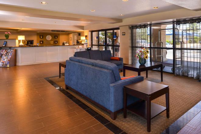 Comfort Inn and Suites Rancho Cordova-Sacramento - Rancho Cordova - Aula
