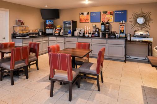 Comfort Inn and Suites Rancho Cordova-Sacramento - Rancho Cordova - Buffet