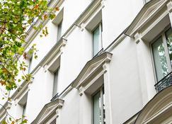 Hotel La Bourdonnais - Paris - Außenansicht