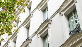 Hotel La Bourdonnais - Paris - Extérieur