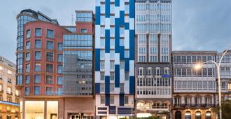 Eurostars Blue Coruña - A Coruña