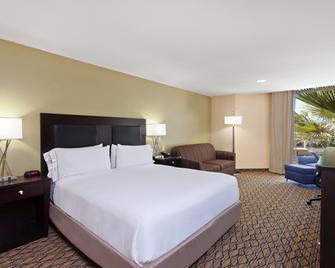 Holiday Inn Express Newport Beach - Newport Beach - Slaapkamer