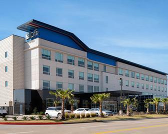 Aloft Houston Katy - Katy - Edificio