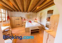 Hotel San Gabriele - Rosenheim - Bedroom