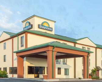 Days Inn by Wyndham LaPlace- New Orleans - Laplace - Gebouw
