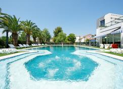 Ariha Hotel Cosenza Rende - Rende - Piscina