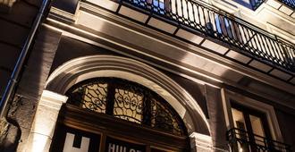 Hulot B&B Valencia - Thành phố Valencia - Toà nhà