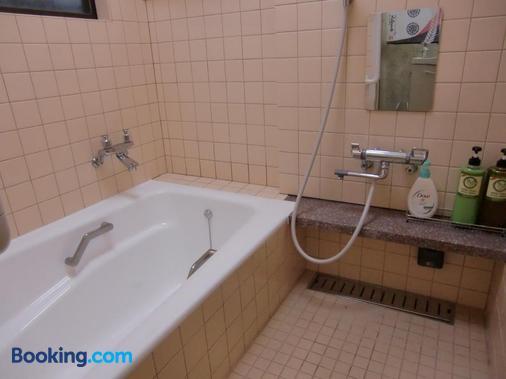 Hisayo's Inn - Tokyo - Bathroom