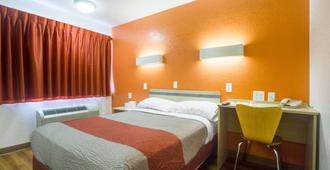 Motel 6 Denver - Lakewood - Lakewood - Bedroom