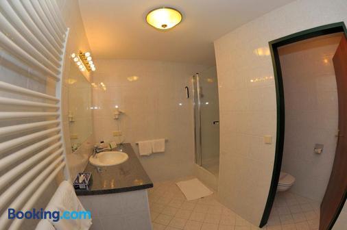 Tennis Golf Hotel Höllrigl - Kottingbrunn - Bathroom