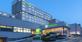 Holiday Inn Munich - City Centre - Múnich - Edificio
