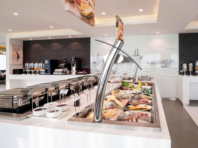 ibis Styles Manama Diplomatic Area - Manama - Buffet