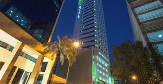 ibis Styles Manama Diplomatic Area - Manama - Edifício