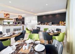 إيبيس ستايلز المنامة المنطقة الدبلوماسية (الافتتاح في يوليو 2017) - المنامة - مطعم