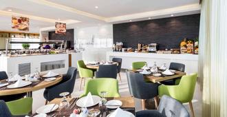 ibis Styles Manama Diplomatic Area - Manama - Restaurante