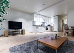 Arctic Homes - Plaza - Tromsø - Kitchen