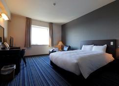 Spring Sunny Hotel Nagoya Tokoname - Tokoname - Phòng ngủ