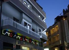 Lato Boutique Hotel - Iraklion - Rakennus