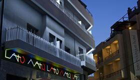 Lato Boutique Hotel - Heraklion - Gebäude