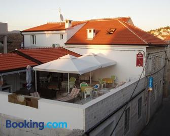 House Klaudija - Trogir - Gebouw